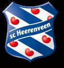logo SC Heerenveen