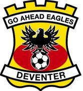 logo Go Ahead Eagles
